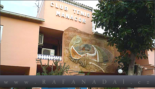 MANACOR CLUB