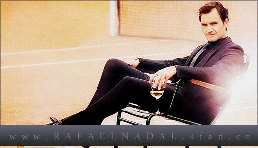 Kral Federer