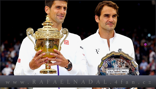 Wimbledon 2015 Final ND